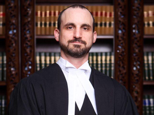Criminal Lawyer Alberta