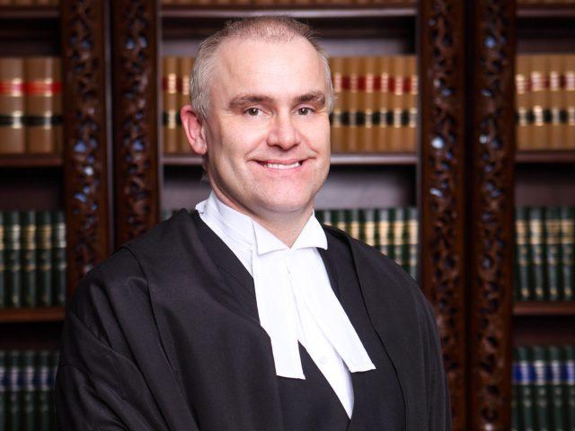Alberta Lawyer